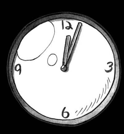 07 clock