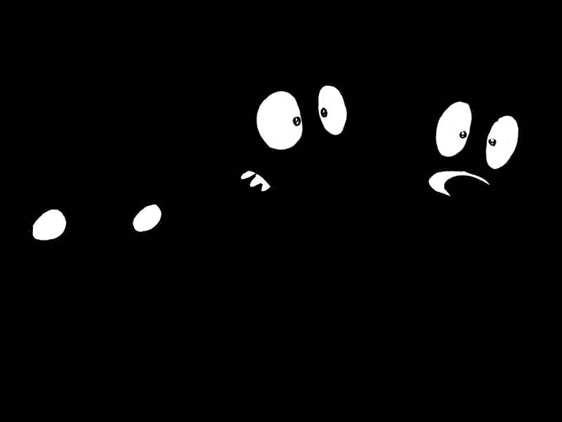 17 blackout