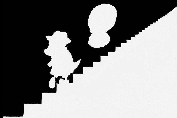 22 foreverstairs